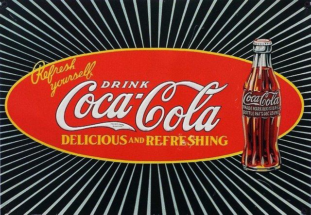 kariéra coca cola